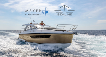 Neu! Kooperation mit Sealine