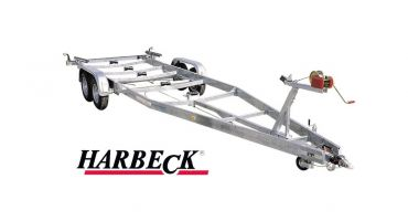 Harbeck-Bootstrailer