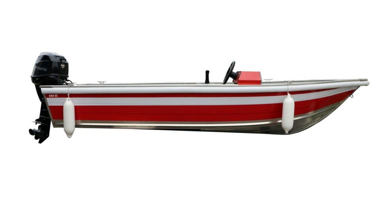 Marine 450 SC