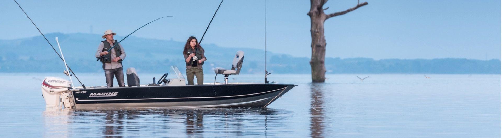 Aluboot-Marine-Delux-Fishing-Serie