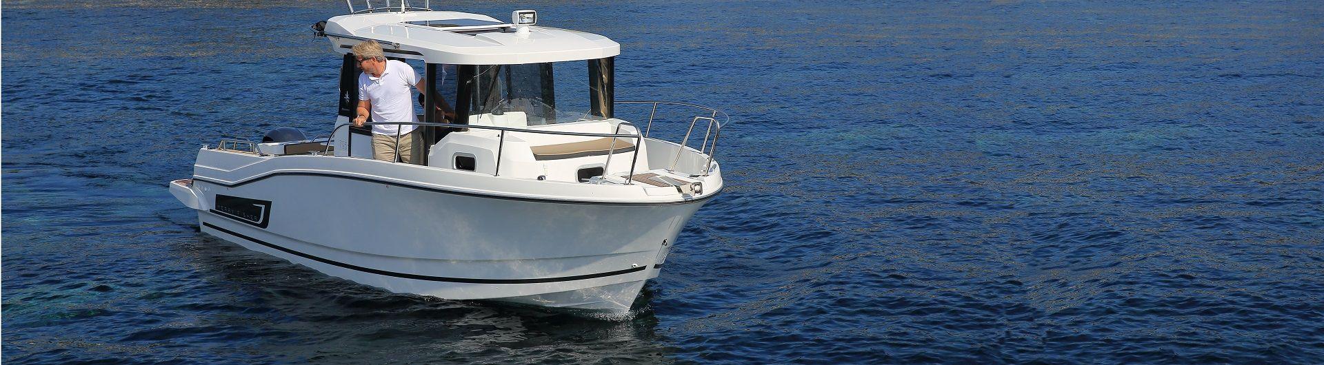 Sportboot Jeanneau Merry Fisher 795 Marlin Header