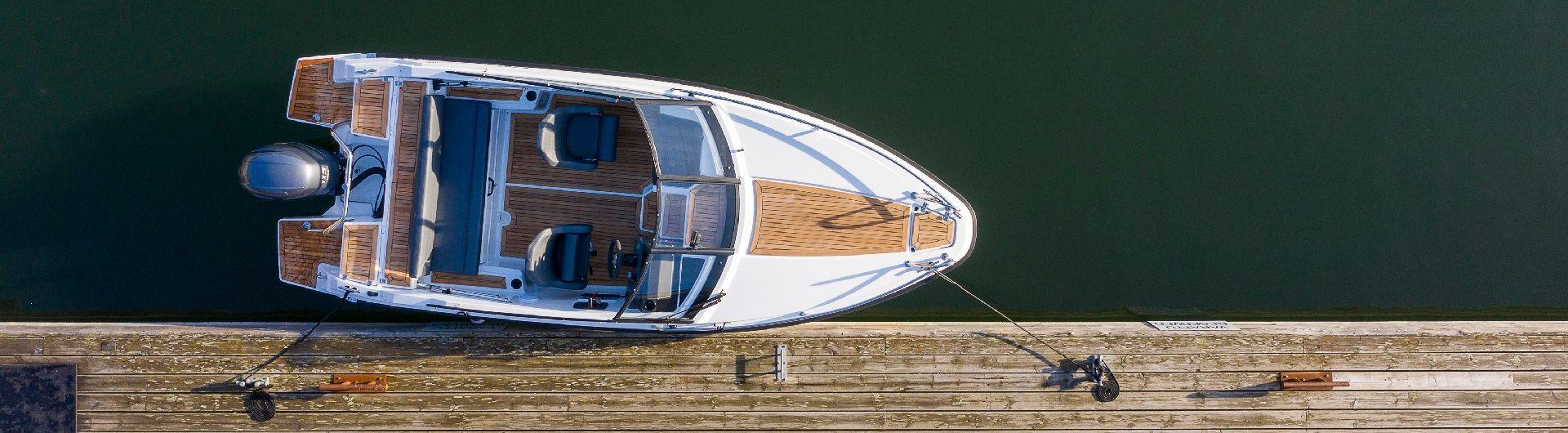 Sportboot Yamarin 60 Daycruiser