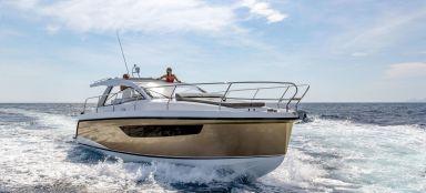 Sealine S330V Sportboot