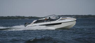 Yamarin 88 Day Cruiser Sportboot