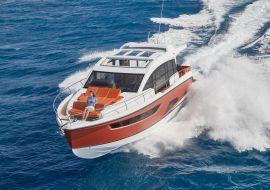Sportboot Sealine C430
