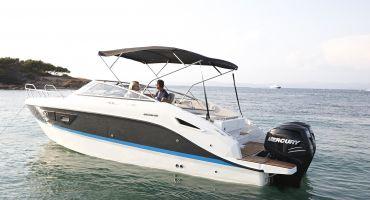 Activ 805 Cruiser