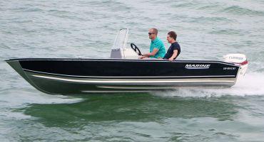 Marine 530 Fish SC DLX