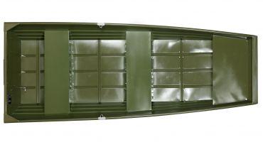 Marine 10Jon grün