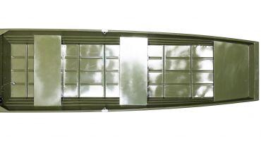 Marine 12Jon grün