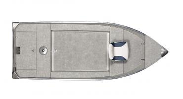 Marine 400Fish DLX