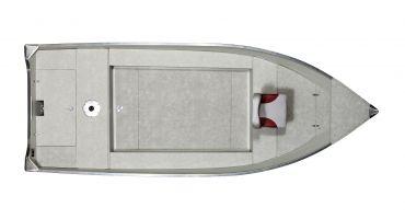Marine 450Fish DLX
