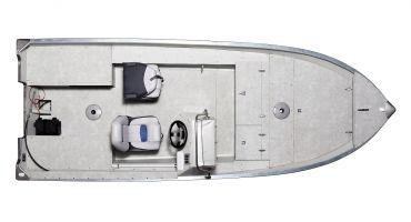 Marine 500 FISH SC DLX