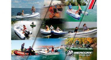 Mercury Schlauchboote