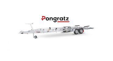 Pongratz-Bootstrailer