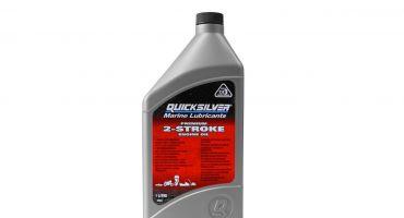 Quicksilver Premium 2-Takt TC-W3 Marine Motoröl