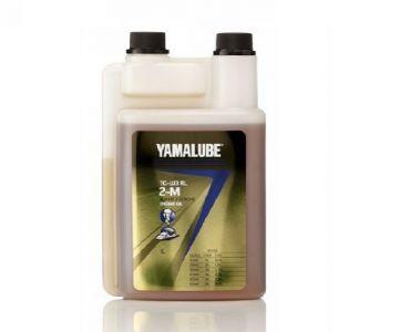 Yamalube 2-Takt TC-W3 RL 2-M Motoröl